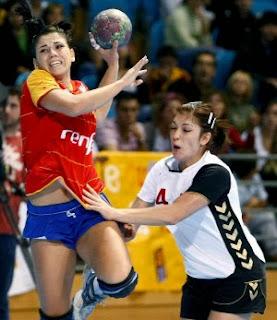 Carmen Martín sufre nueva grave lesión | Mundo Handball
