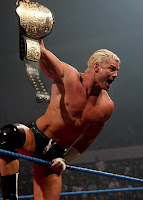 Dolph Ziggler World Champion