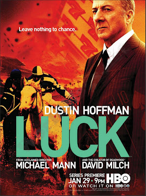 Watch Luck: Season 1 Episode 4 Hollywood TV Show Online | Luck: Season 1 Episode 4 Hollywood TV Show Poster
