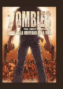 Zombies Vol.2 - De la Brevedad de la Vida (Reseña Express)