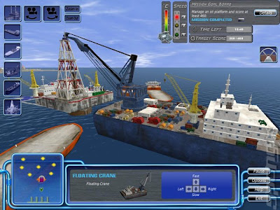 Download Oil Platform Simulator free
