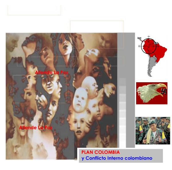 Libro Plan Colombia y Conflicto Interno