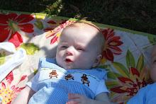 JC- 6 months old