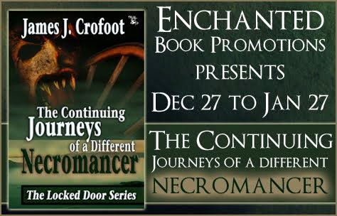 The Continuing Journeys of a Different Necromancer - 18 January
