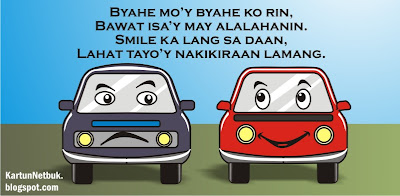 byaheng pinoy cartoon car
