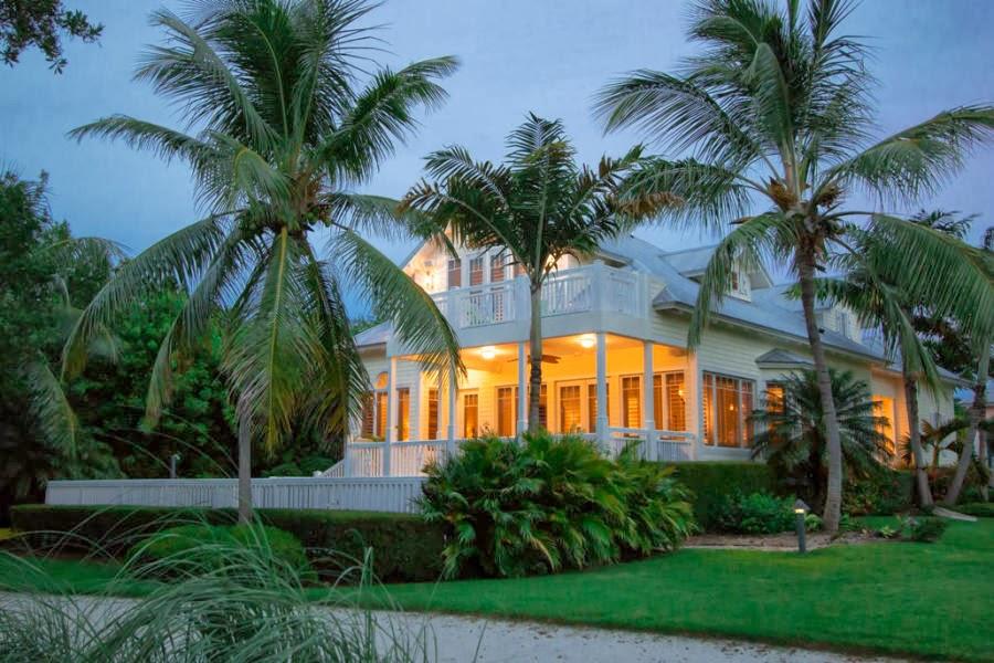 the florida keys real estate conchquistador starfish