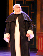 Friar Francis-Much Ado About Nothing
