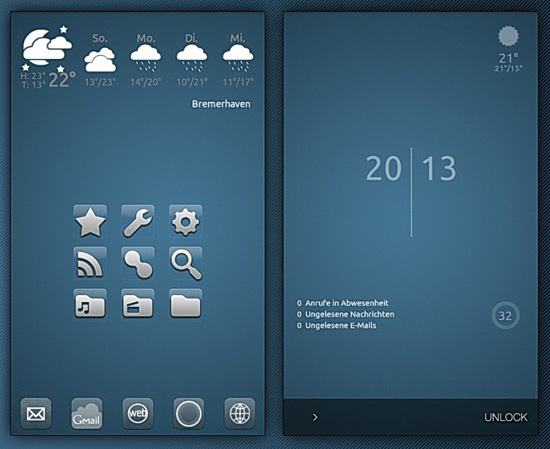 35 Best Android Home Screen Backgrounds Hdpixels