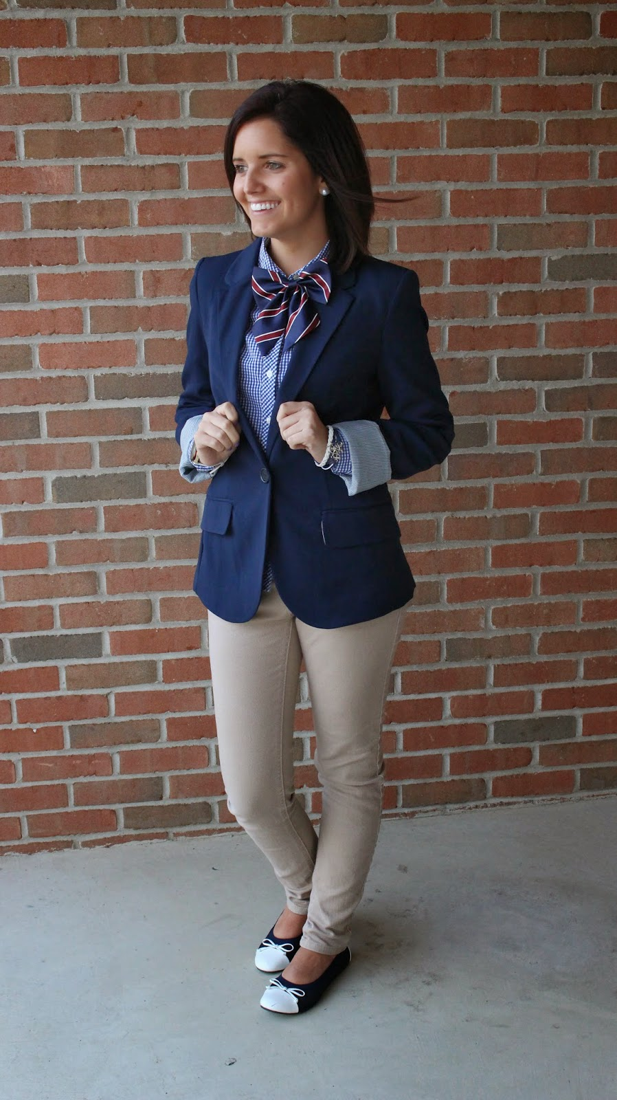 Classy in the classroom preppy and classy for How to get a rich look