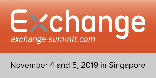 Exchange Summit Singapore