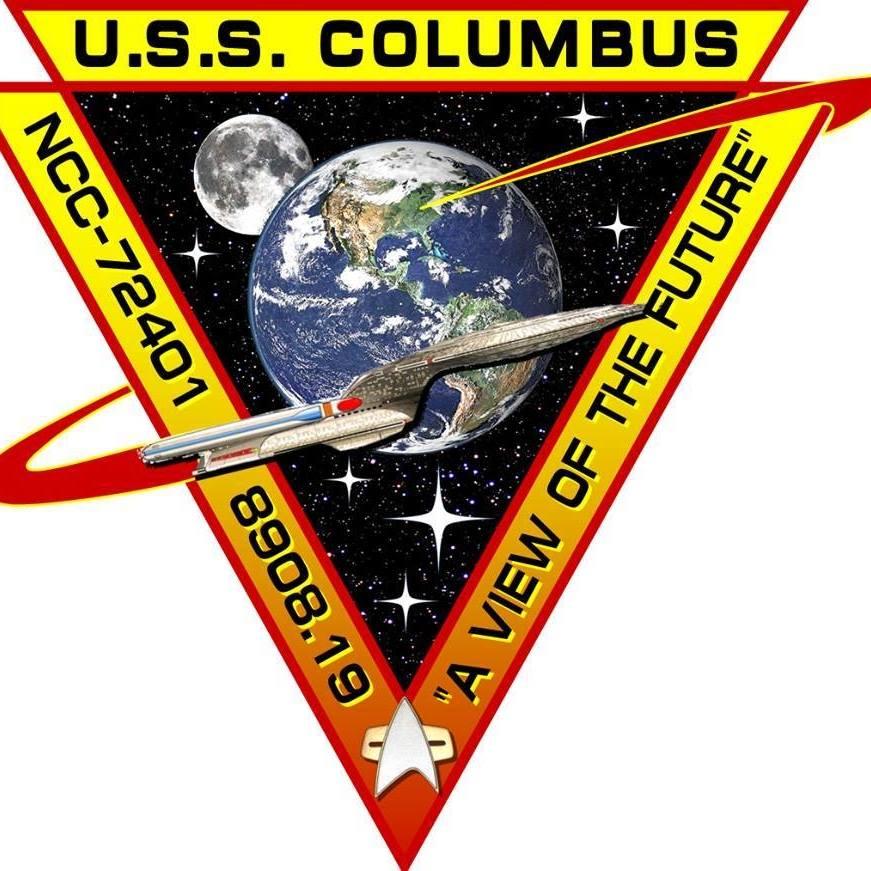 USS Columbus<br>Columbus, OH