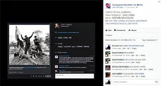 instagram contest, hari merdeka, hari malaysia