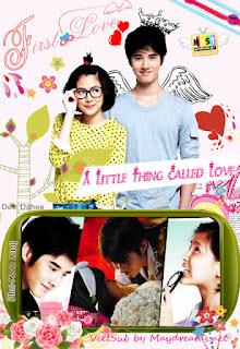 First love, moi tinh dau, mối tình đầu, Called Love, love thing