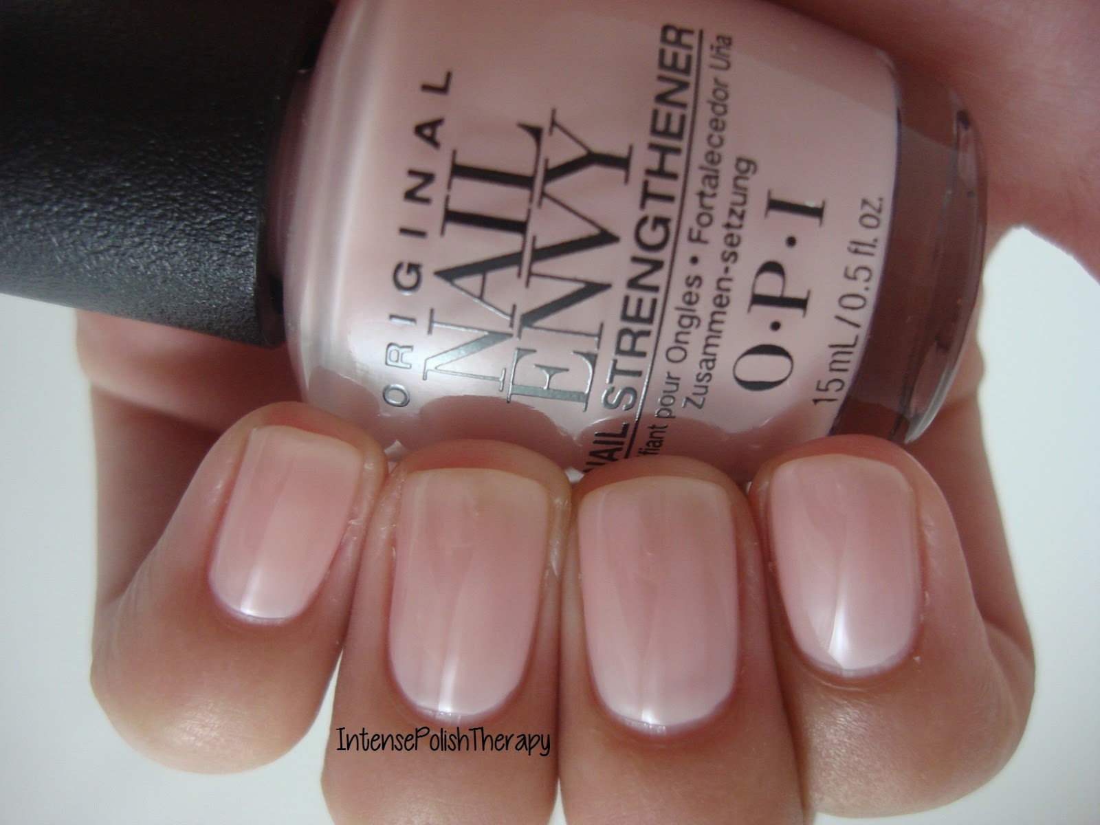 Attractive Opi Nail Envy Review Deutsch Embellishment - Nail Art ...