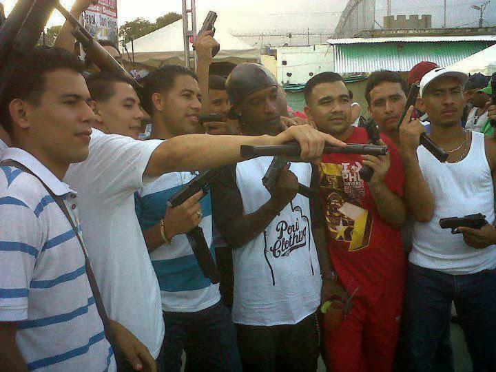 Resultado de imagen para venezuela malandros