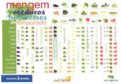 Hortalizas y verduras de temporada
