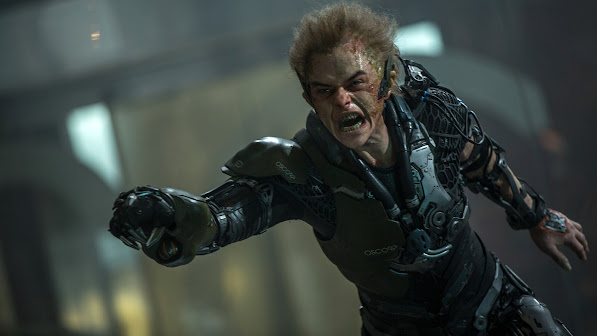 Green Goblin 2014 Movie 1t