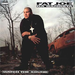 Fat Joe – Watch The Sound (VLS) (1993) (320 kbps)