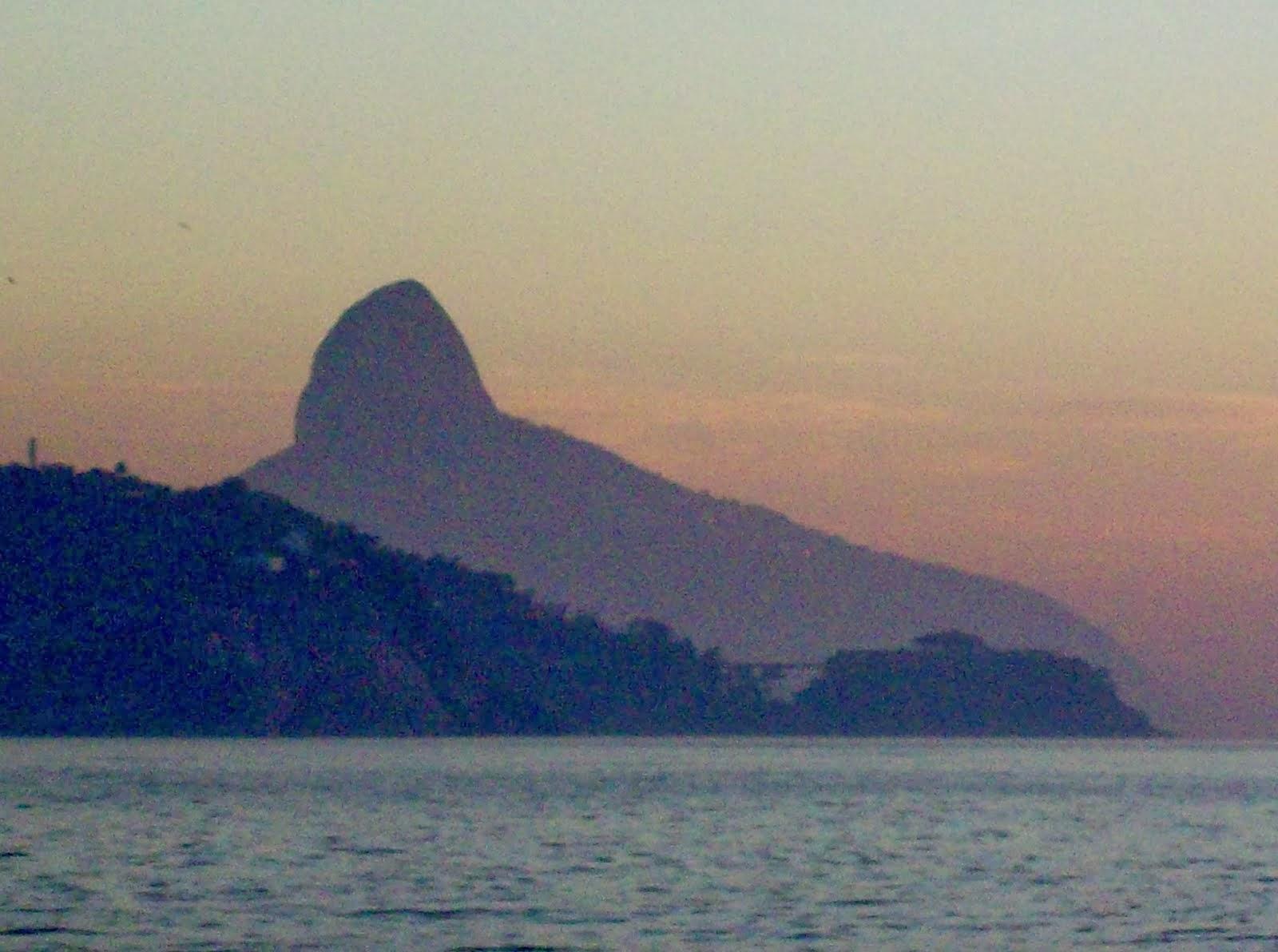 Travessia Angra/Rio 30/12/13
