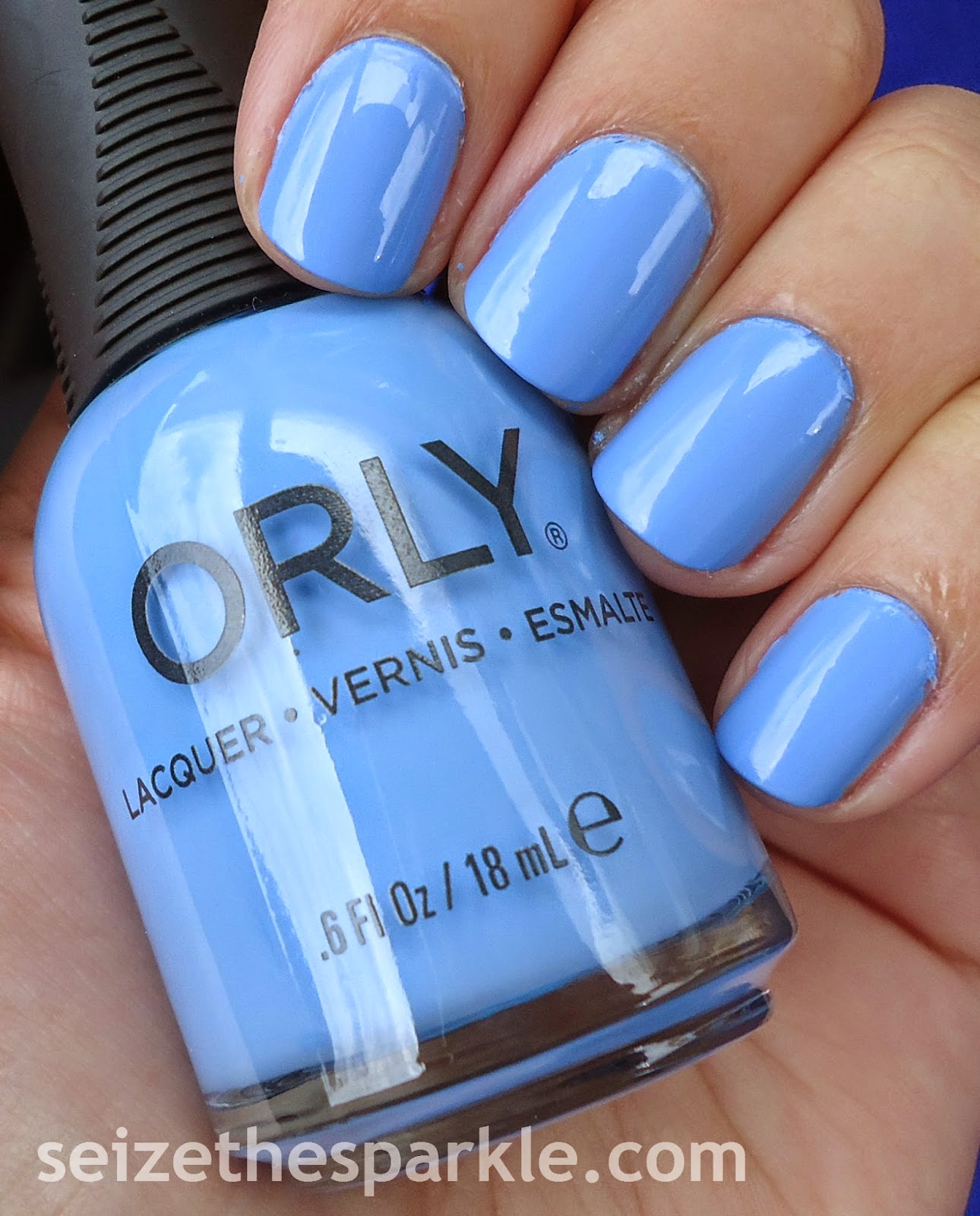 Snowcone by Orly