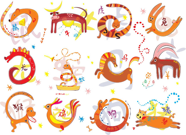 Chinese New Year Horoscope