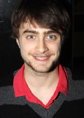 Daniel Radcliffe actor de cine