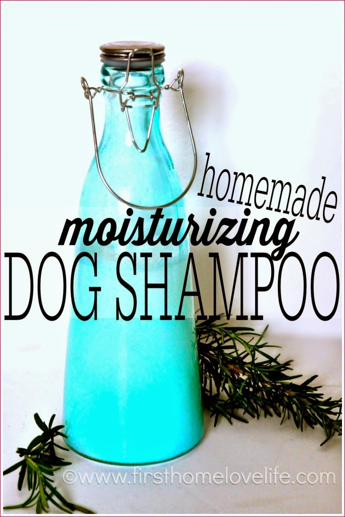 http://www.firsthomelovelife.com/2014/04/homemade-dog-shampoo.html