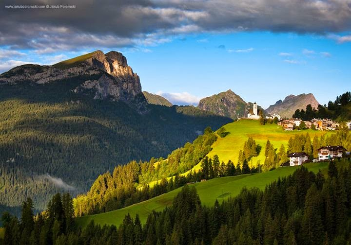 Italy Dolomity image photo landscape picture mountains