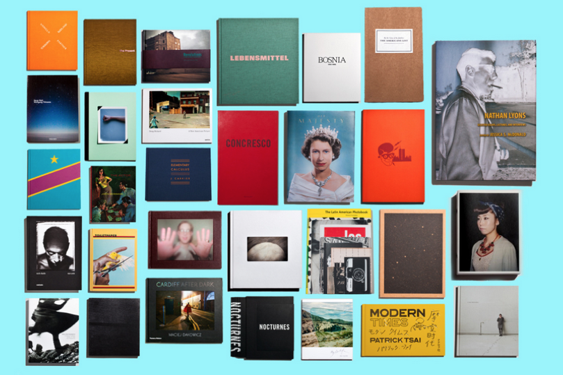 harvey benge the photobook best book lists and lists and lists