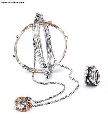 CHARRIOL Jewelry TANGO