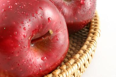 frutas feng shui