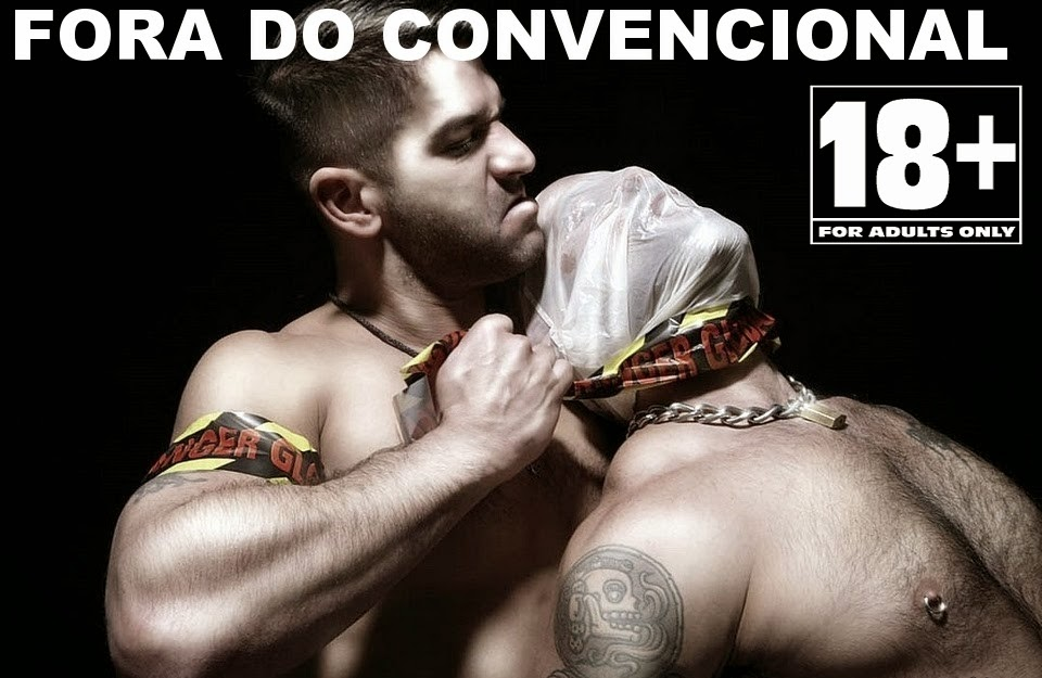 Fora do convencional Gay