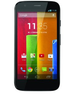 smartphone Android Moto G