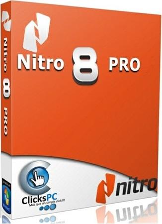 Download Nitro Pdf Pro 8 6 Full Serial Keygen