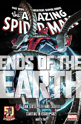 What Comics have you been reading recently? AmazingSpiderMan_EndsOfTheEarth