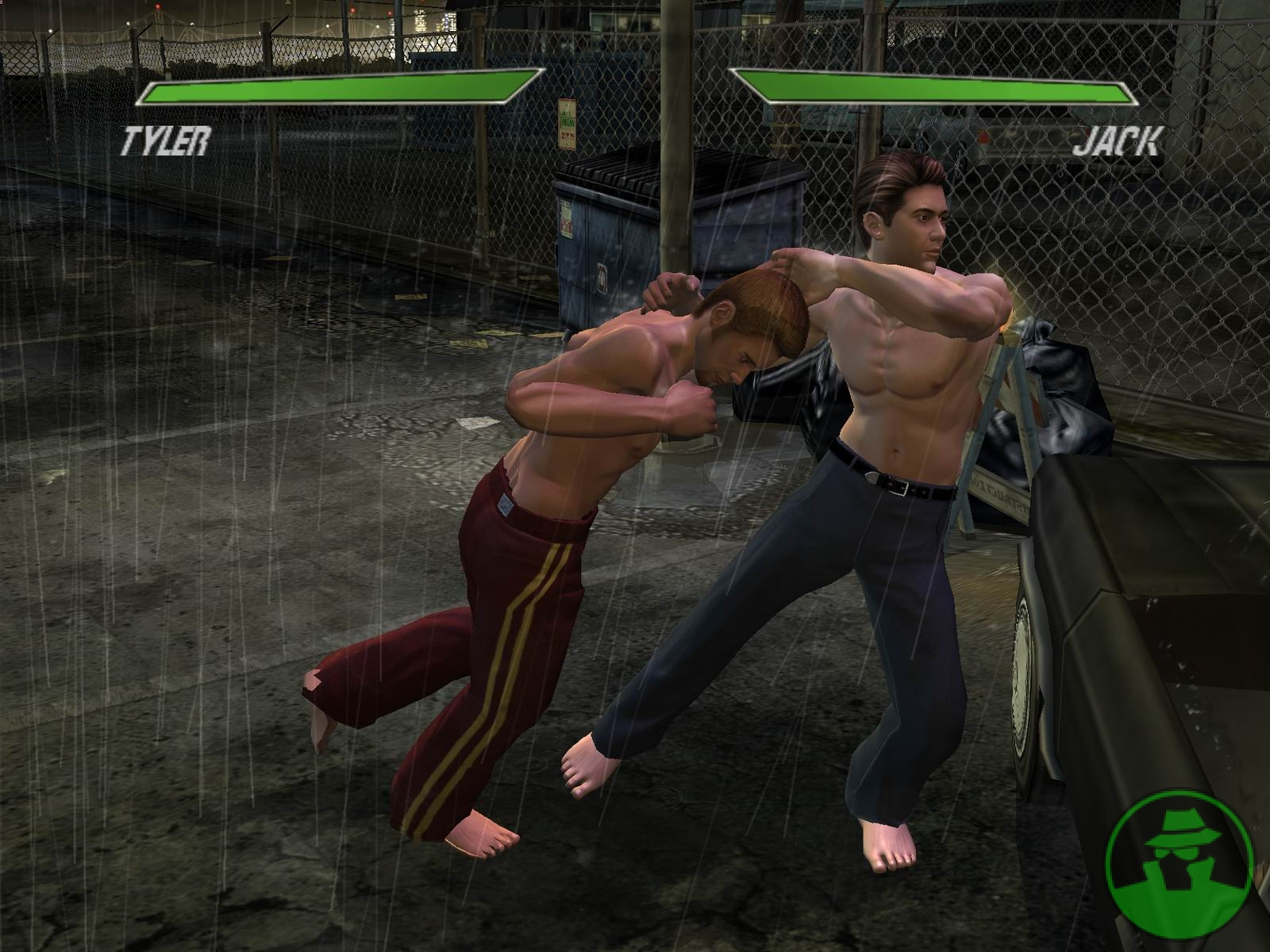 fight games online play