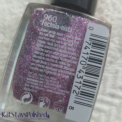 Sally Hansen Insta-Ombre | Kat Stays Polished