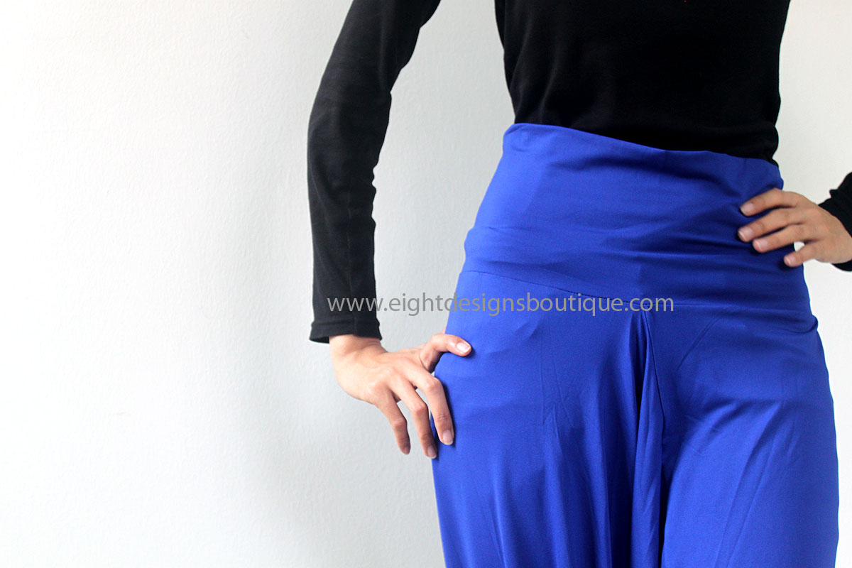 Excellent Buy Drawstring Harem Pants  Sally Fashion Malaysia