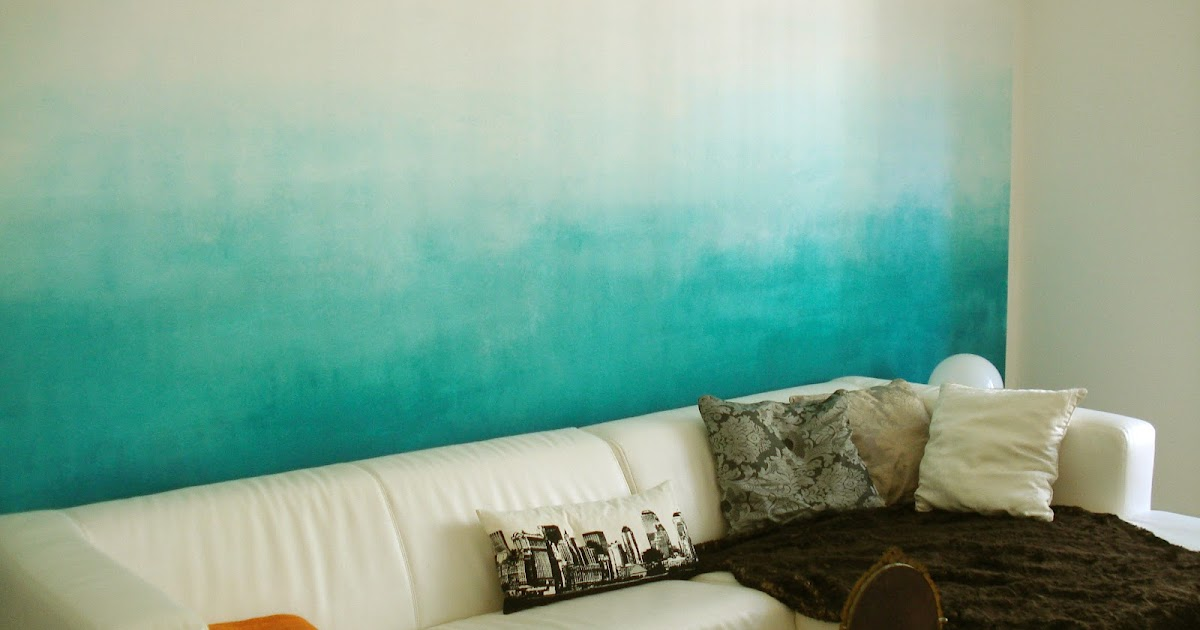 farbkind diy dip dye wall. Black Bedroom Furniture Sets. Home Design Ideas