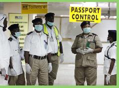 Senegal cierra su frontera con Guinea por temor a epidemia de ébola