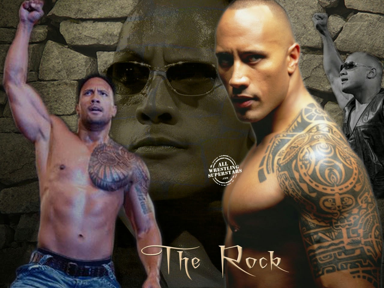 the rock hd wallpaper | full hd wallpaper for pc | download pc hd