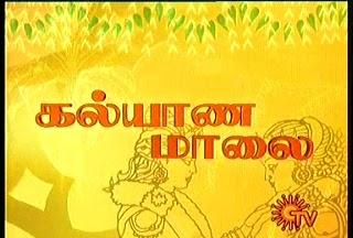 Sun Tv Kalyana Maalai, Actor Bhakiaraj, Pattimandram SUNTV HD, 16-02-2014