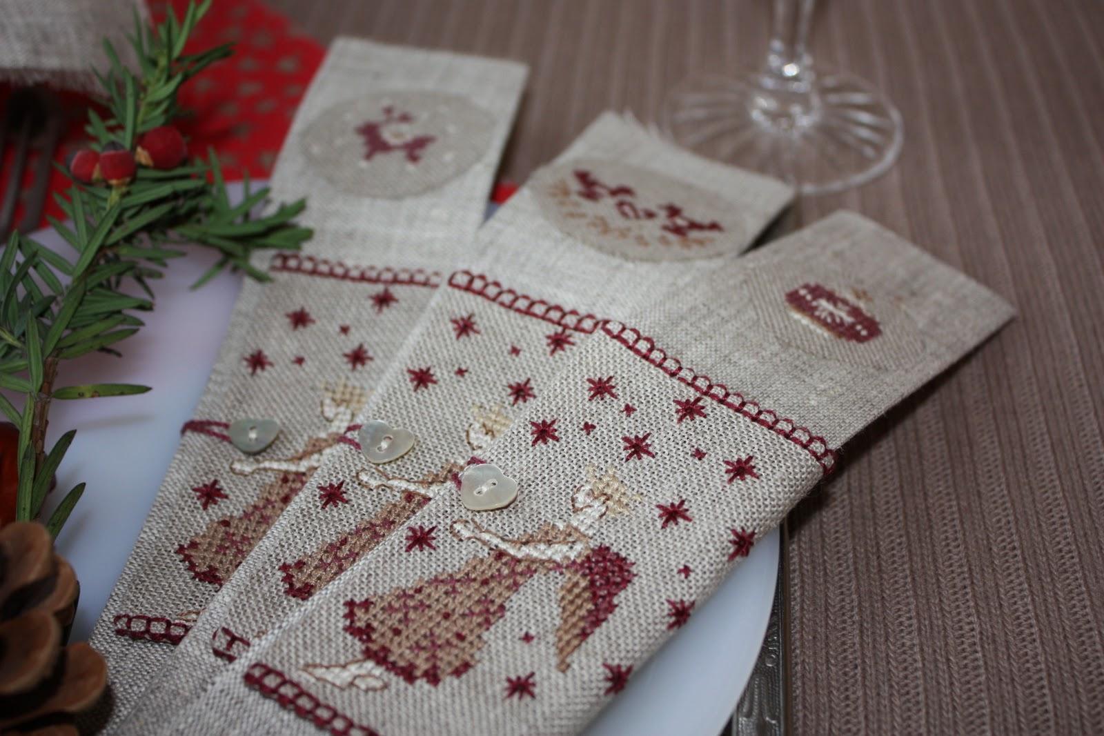 Вышивка скатерти на заказ коллекция схем - Промвышивка 31