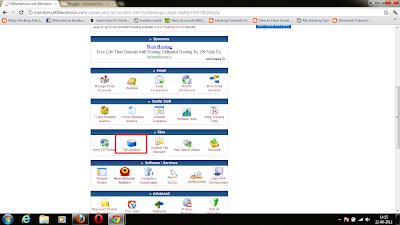 ip script in webhost