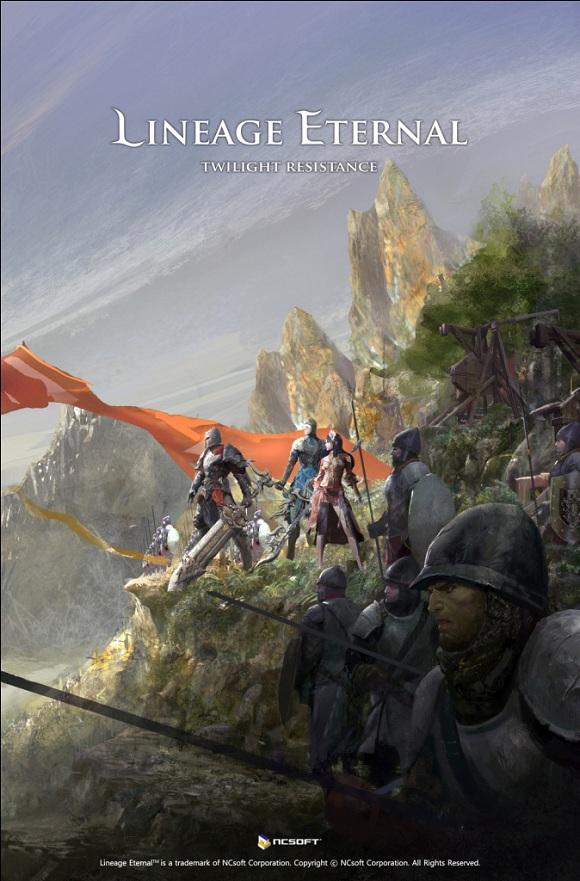 lineage eternal twilight resistance download