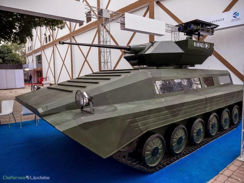 BMP-II