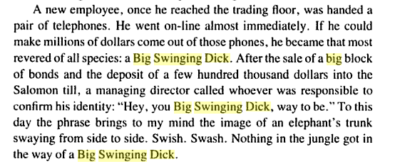 big swinging dick Red and Nater Midwest Broadcasting Board.