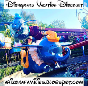 Book a Discount DISNEY Vacation Today!
