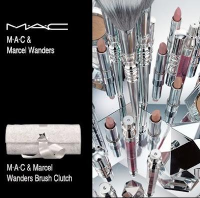 M.A.C&Marcel Wanders
