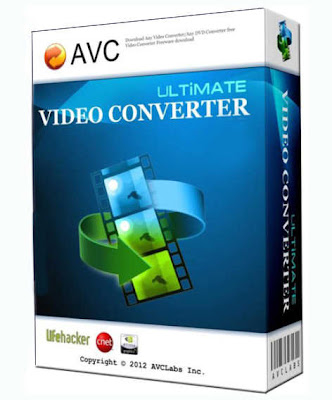 Any Video Converter Ultimate 4.5.0 + Patched